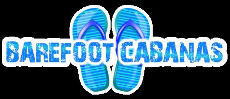 Barefoot Cabanas